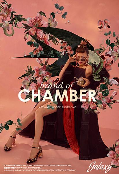 盖世系列- 十二红 Chamber