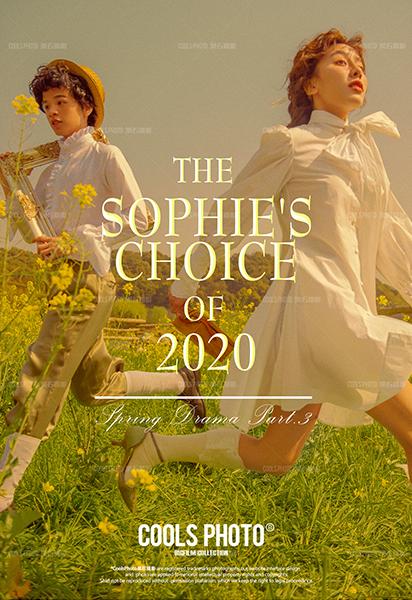 苏菲的选择Sophie s-Choice