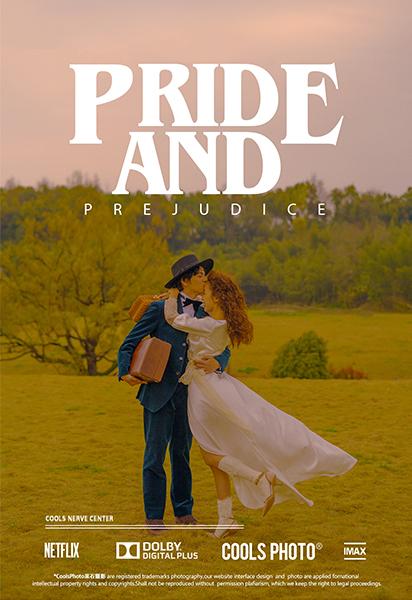 傲慢与偏见Pride & Prejudice