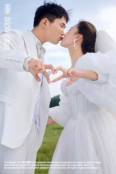 刘庆&张恒的客片