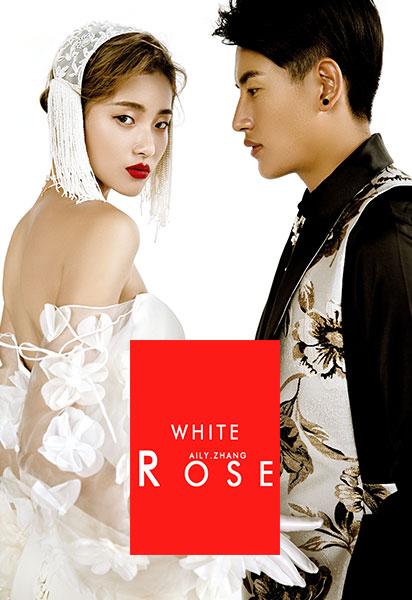 《红玫瑰与白玫瑰》/ 张爱玲
